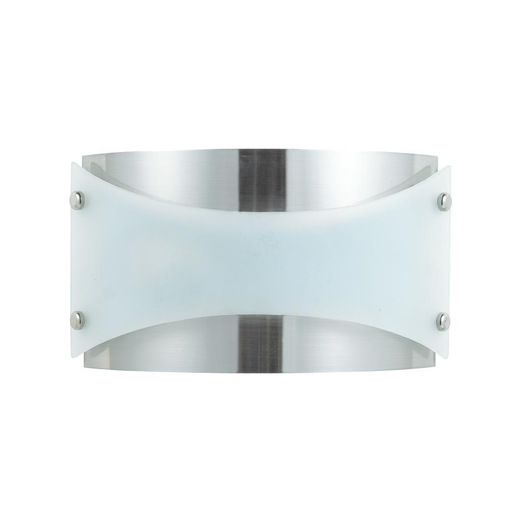 13W Wall Lamp,G24Q1 Socket, LA164BS. Picture 1