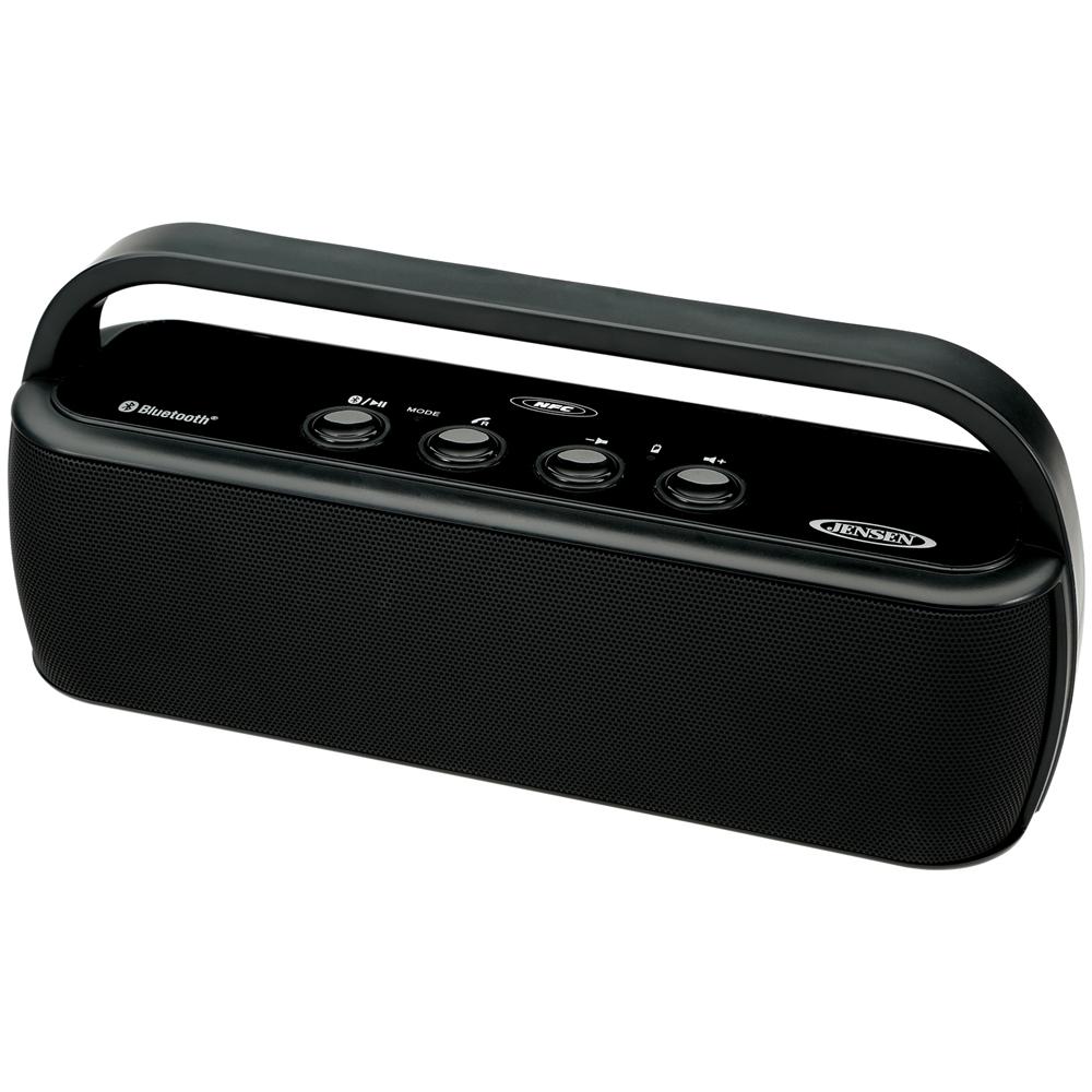 Portable Bluetooth Wireless Stereo Speaker