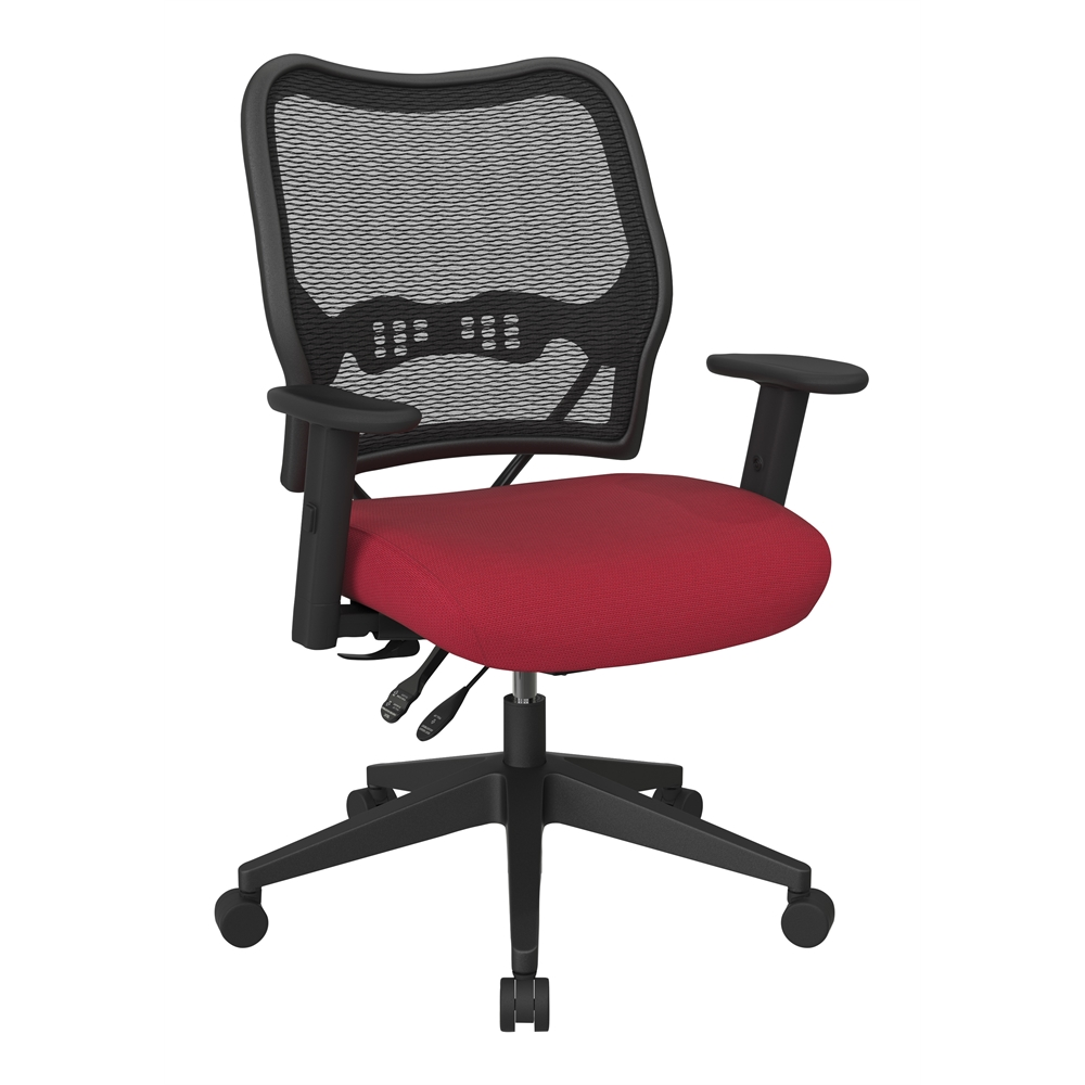 Deluxe Chair with AirGrid® Back. Picture 1