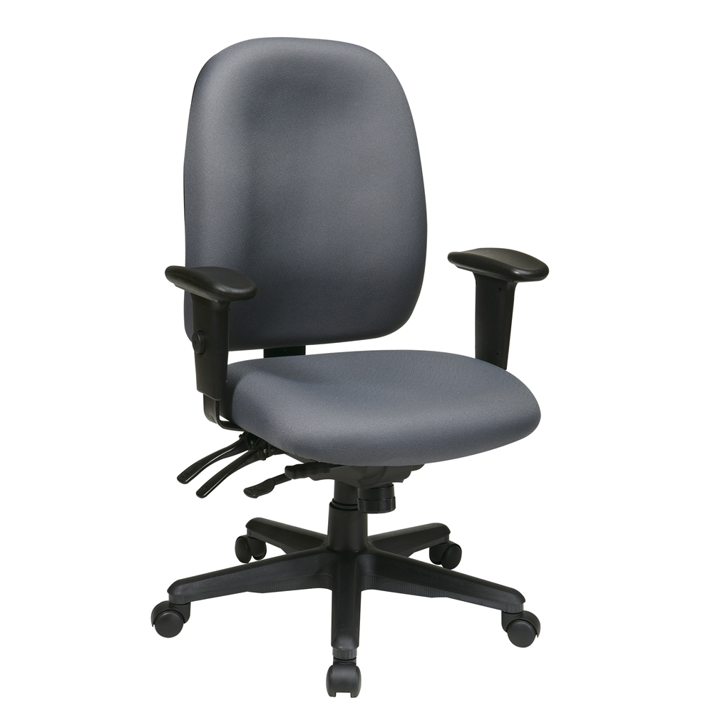 Ergonomics Chair. Picture 1