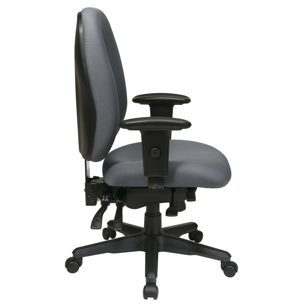 Ergonomics Chair. Picture 2