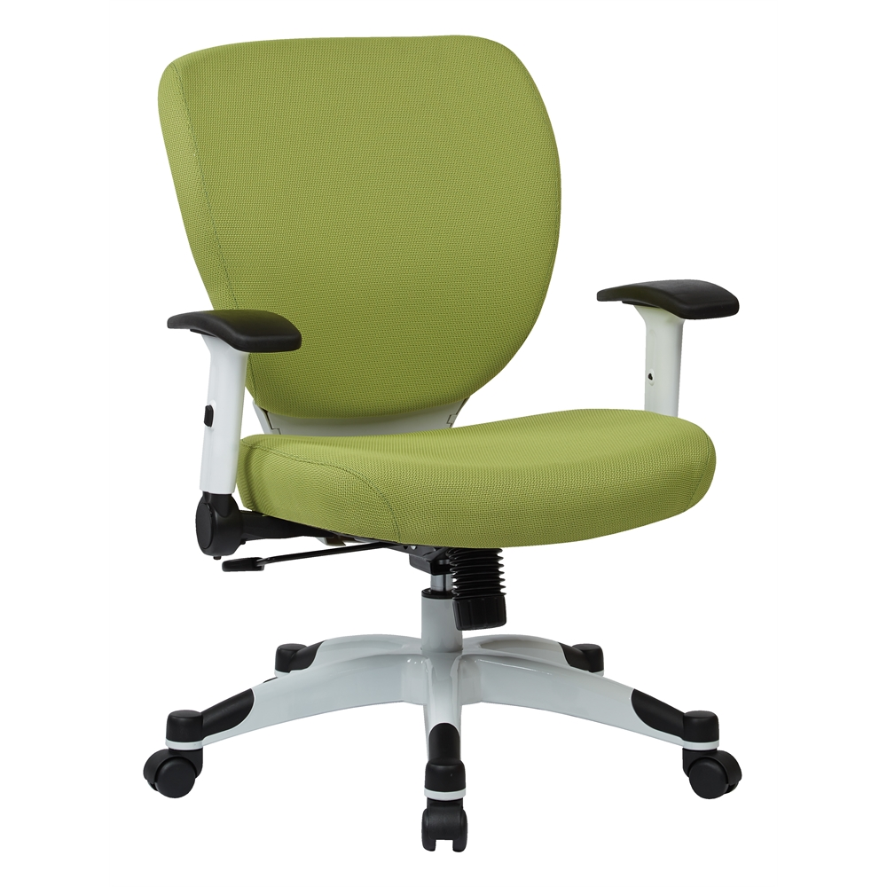 Padded Seat Managers Chair. Picture 1