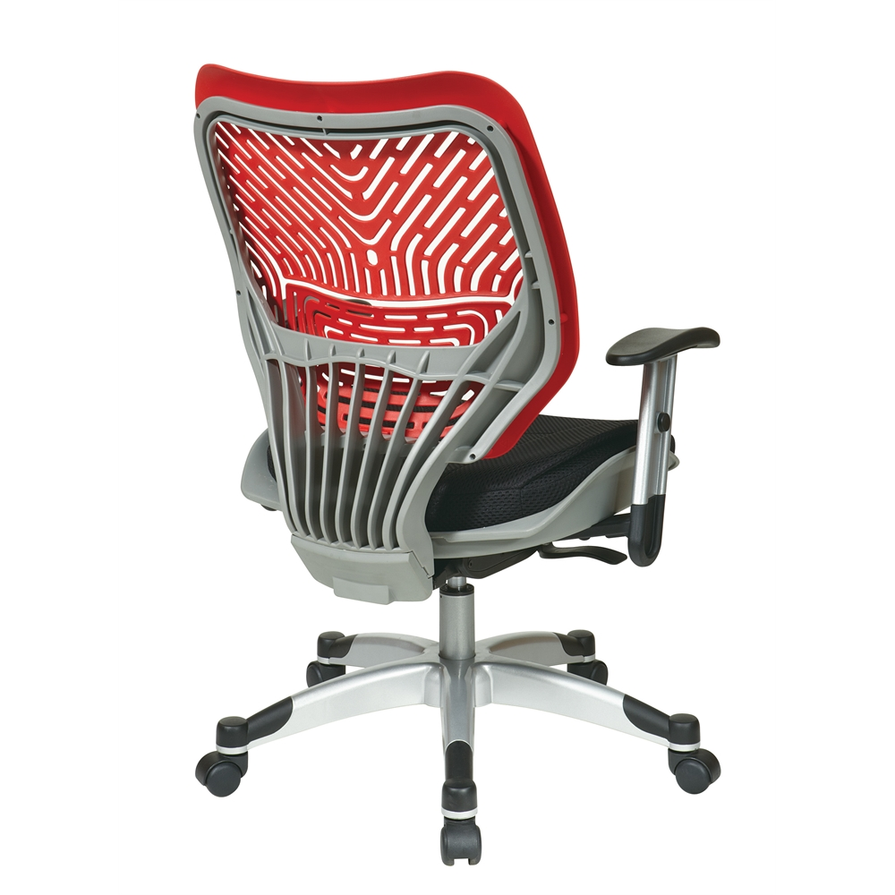 Unique Self Adjusting Cosmo SpaceFlex Back Managers Chair