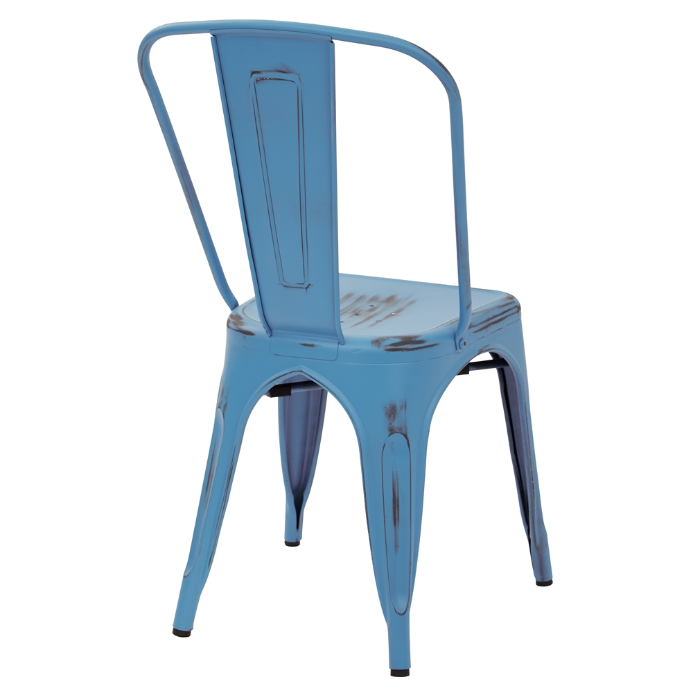 Bristow Armless Chair. Picture 2