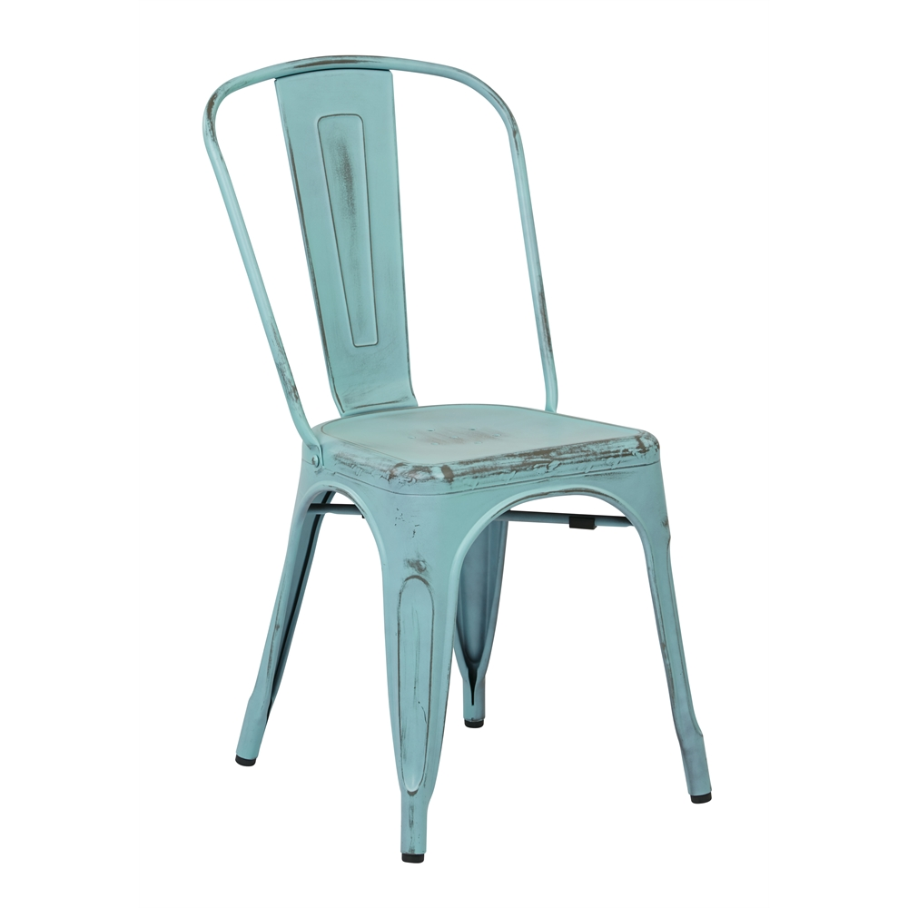 Bristow Armless Chair. Picture 1
