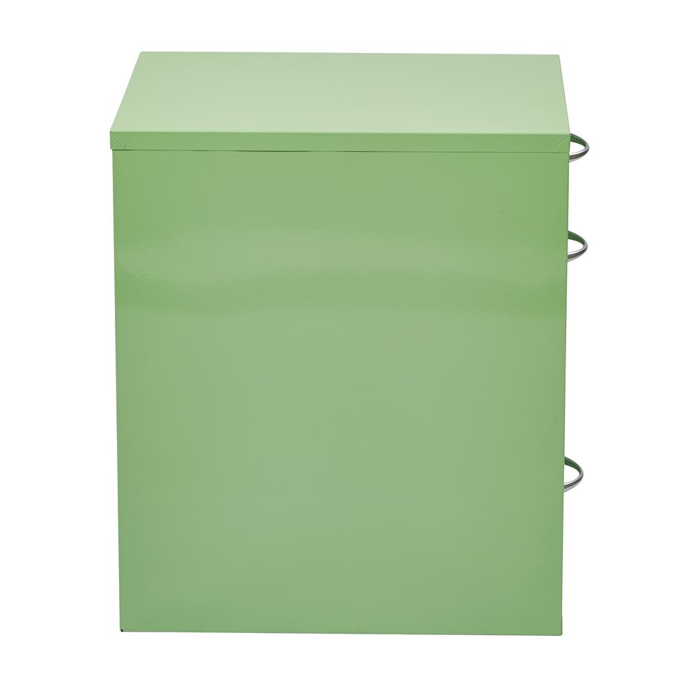 """22"""" Pencil, Box, Storage File Cabinet. Picture 2"""
