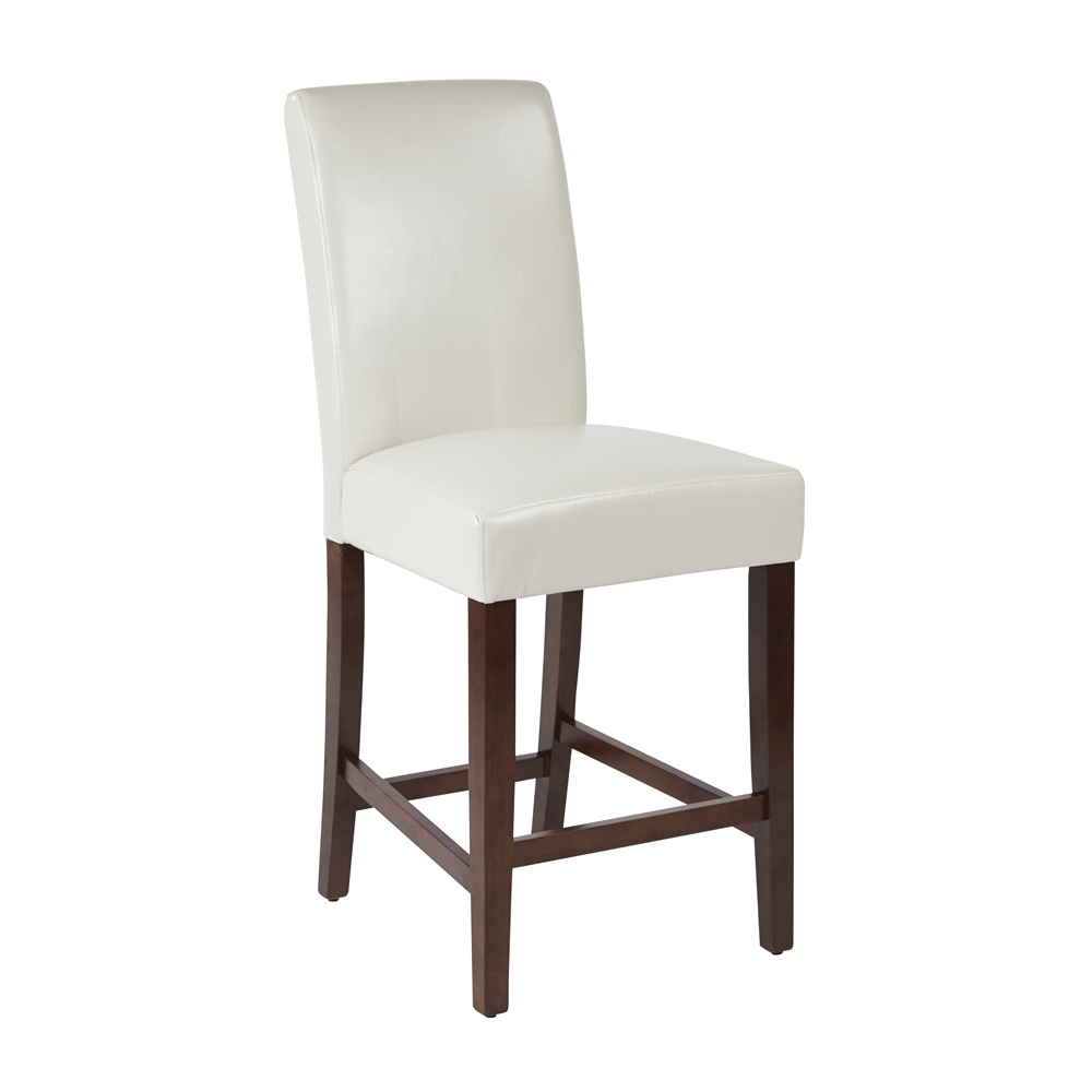 24quot Parsons Counter Stool in Cream KD 2 Pack : 23met2824cmhi from www.bisonoffice.com size 1000 x 1000 jpeg 112kB