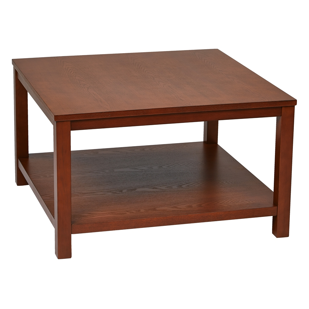 Merge 30 Square Coffee Table