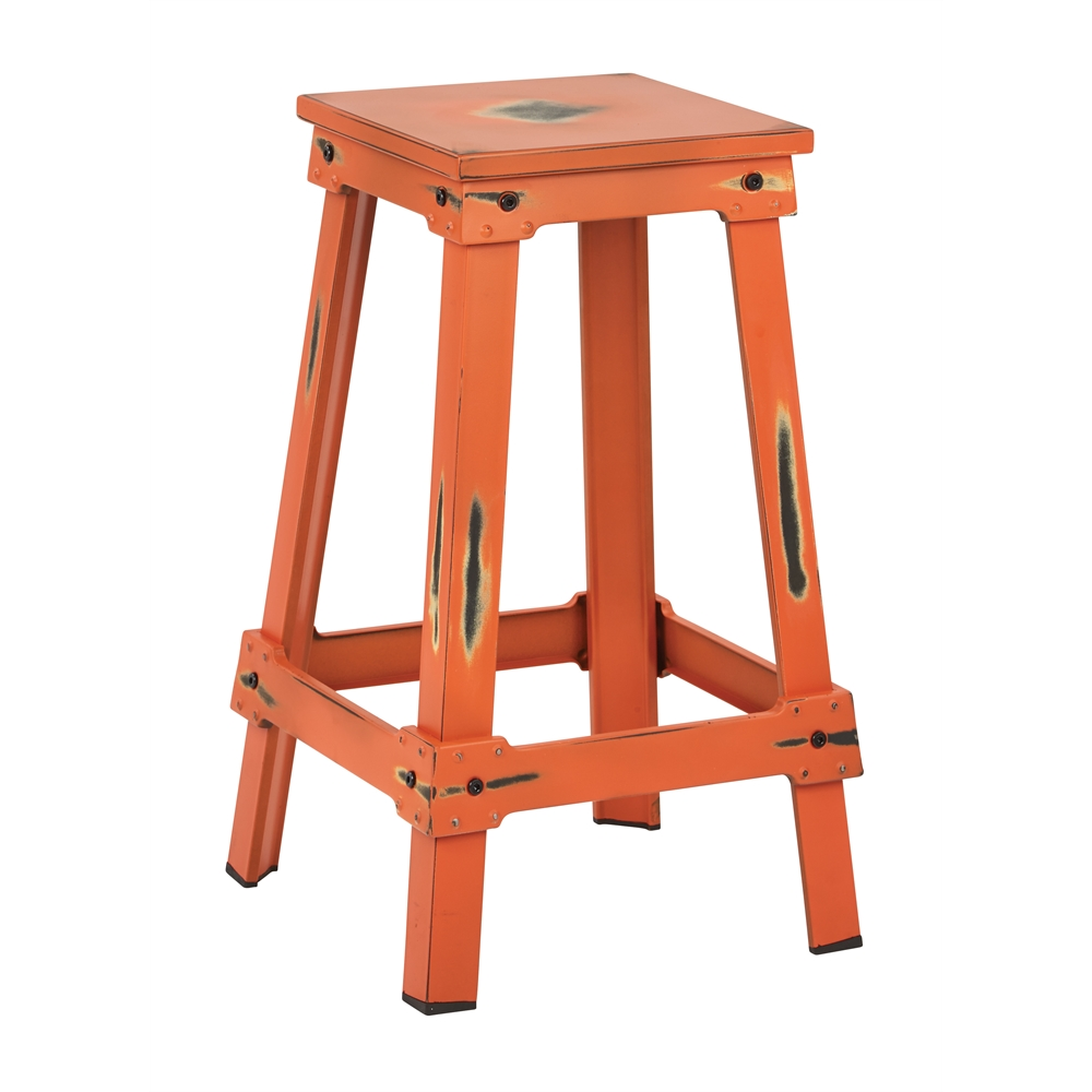 """New Castle 26"""" Barstool. Picture 1"""