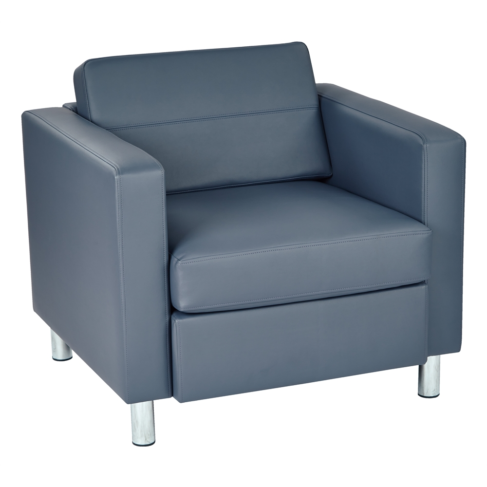 Pacific Armchair. Picture 1