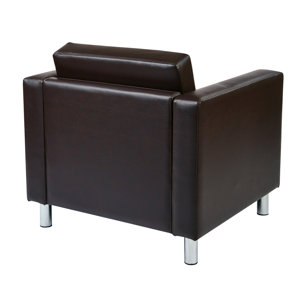 Pacific Armchair. Picture 3