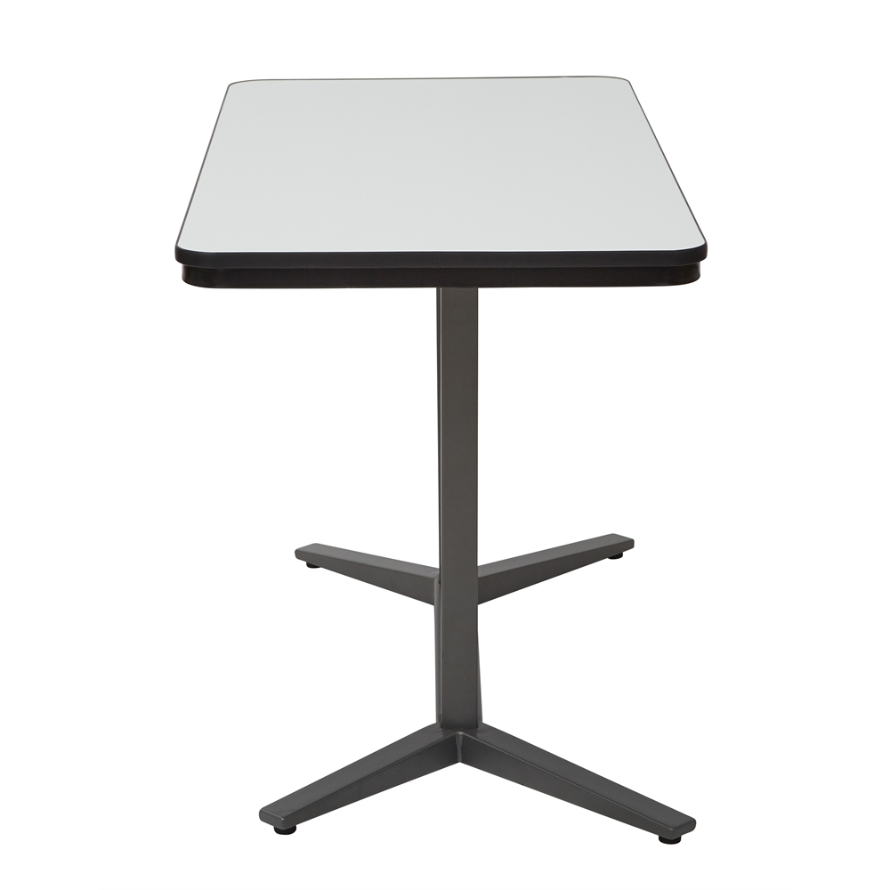 Pneumatic Height Adjustable Table. Picture 2