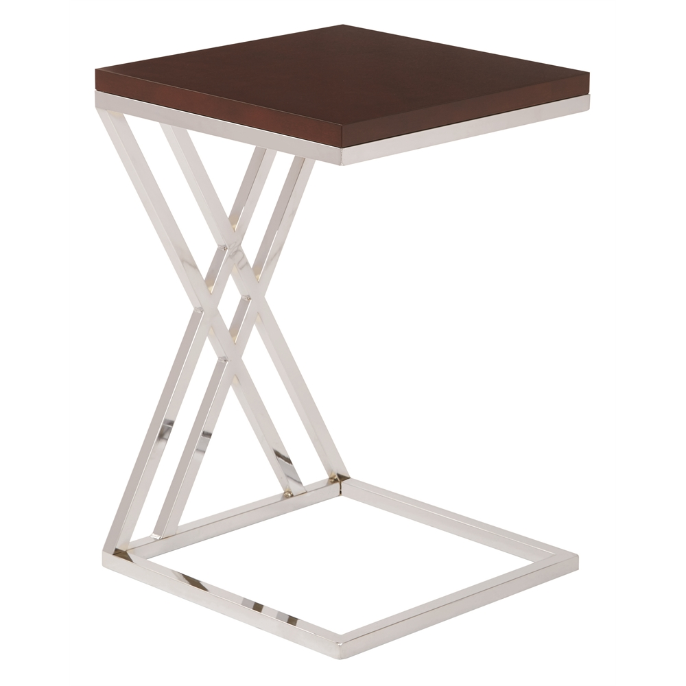 Wall Side Table. Picture 1