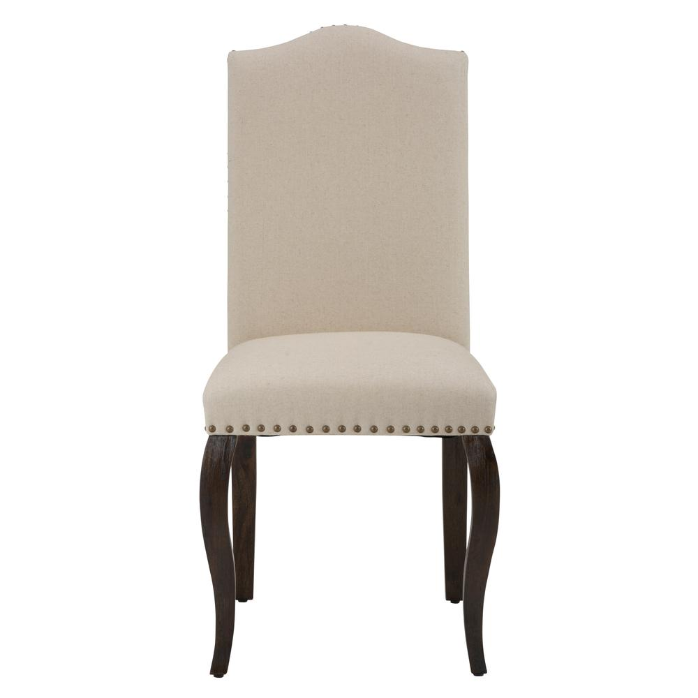 Grand Terrace Upholstered Side Chair, Set of 2. Picture 2