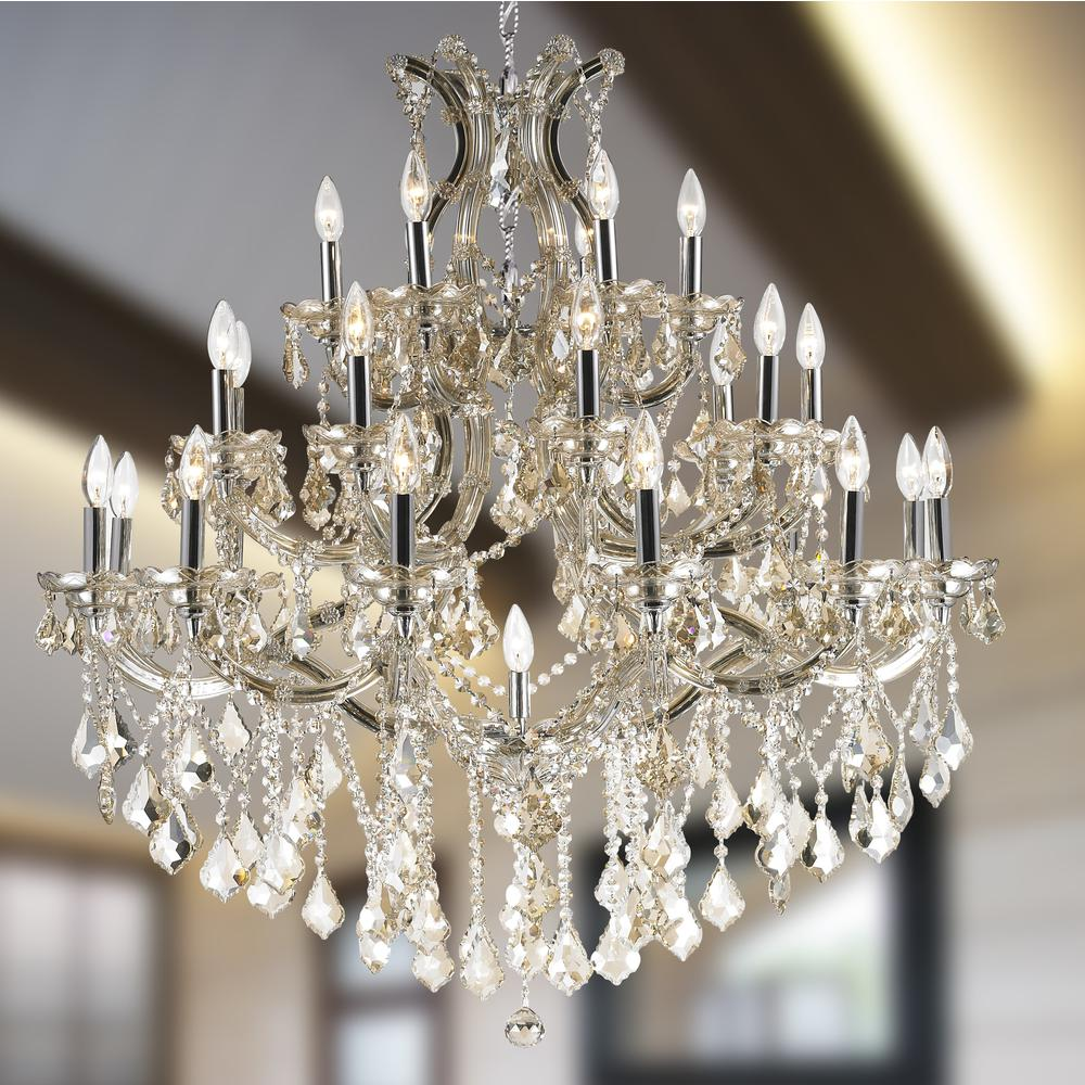 Similar S Casual Mission 5 Light Chandelier In Brushed Nickel With White Lined Glass