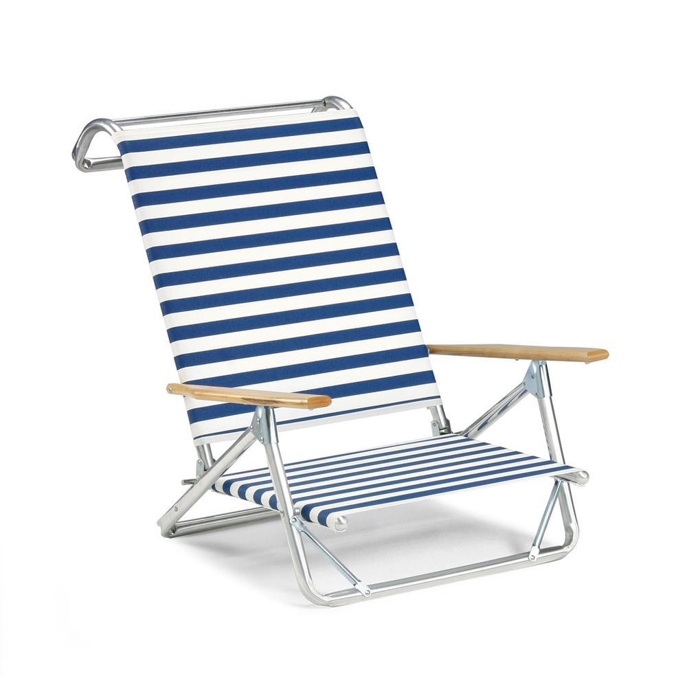 Telescope Casual Original Mini Sun Chaise Folding Beach