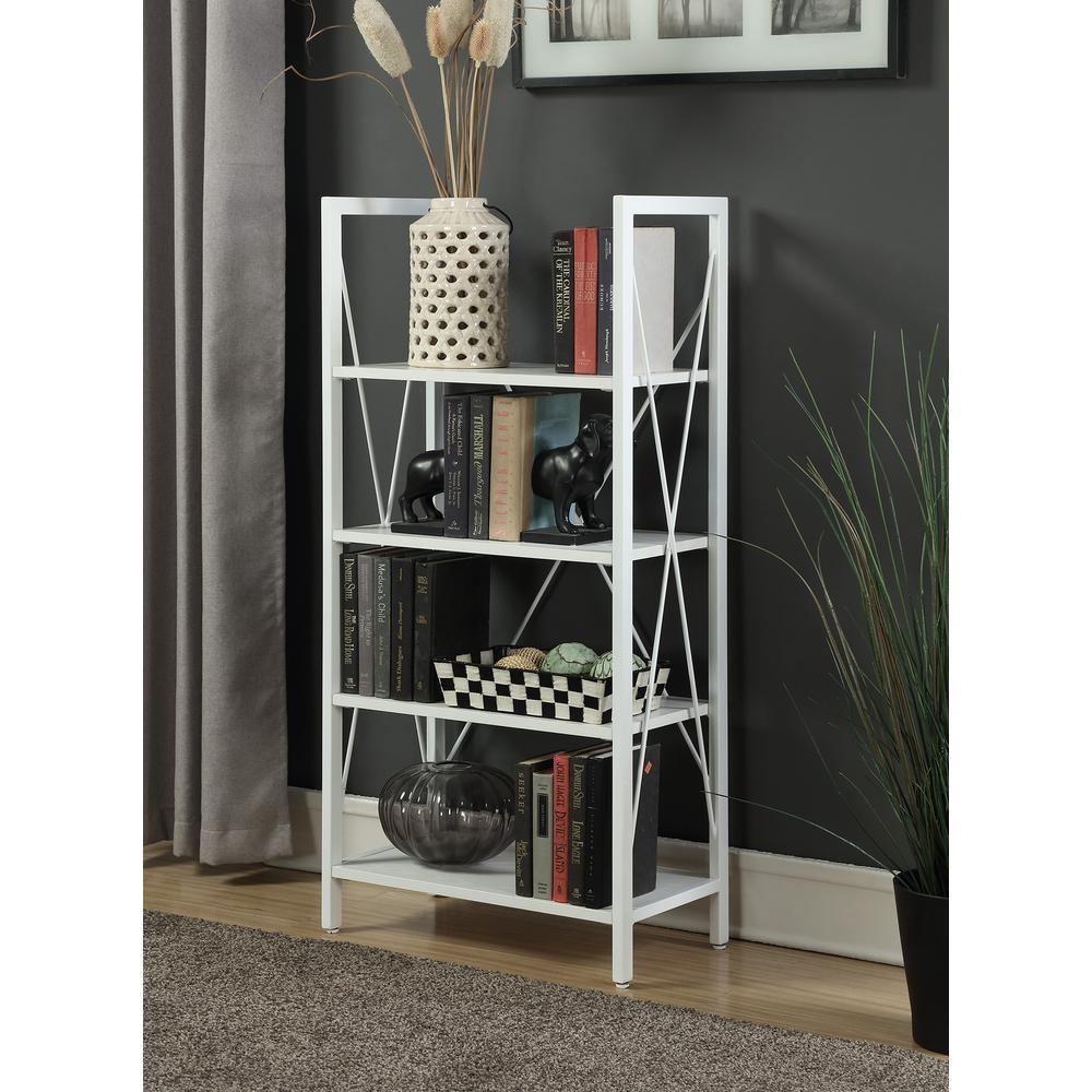 Designs2Go Carly Bookcase. Picture 2