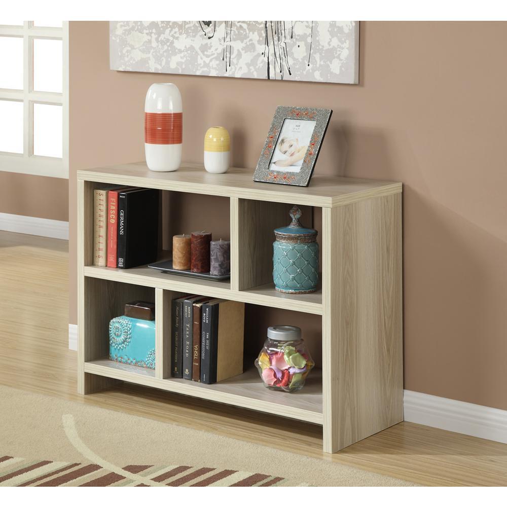 Northfield Console Bookcase. Picture 4