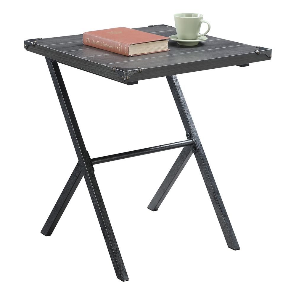 Zurich End Table. Picture 3