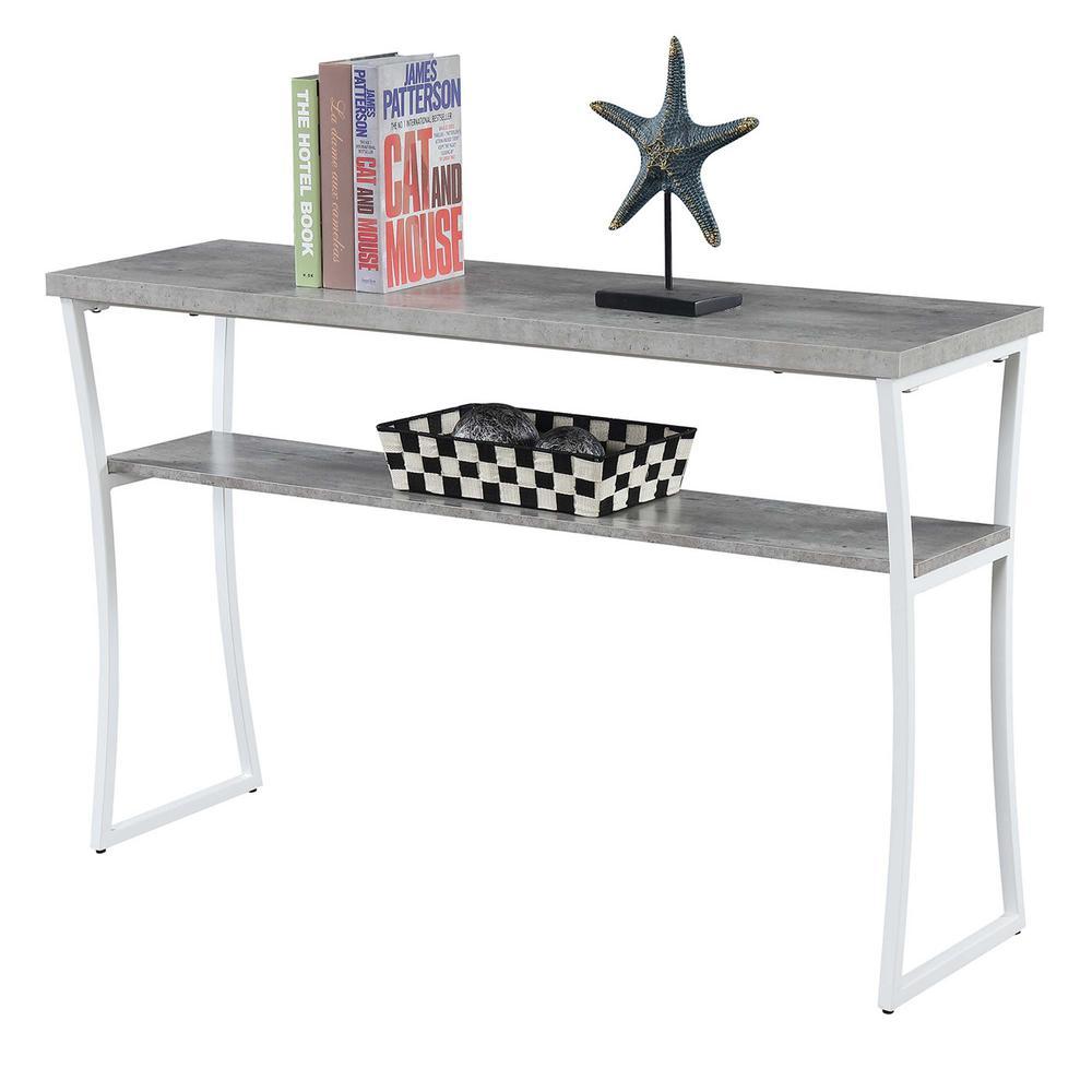 X-Calibur Console Table. Picture 5