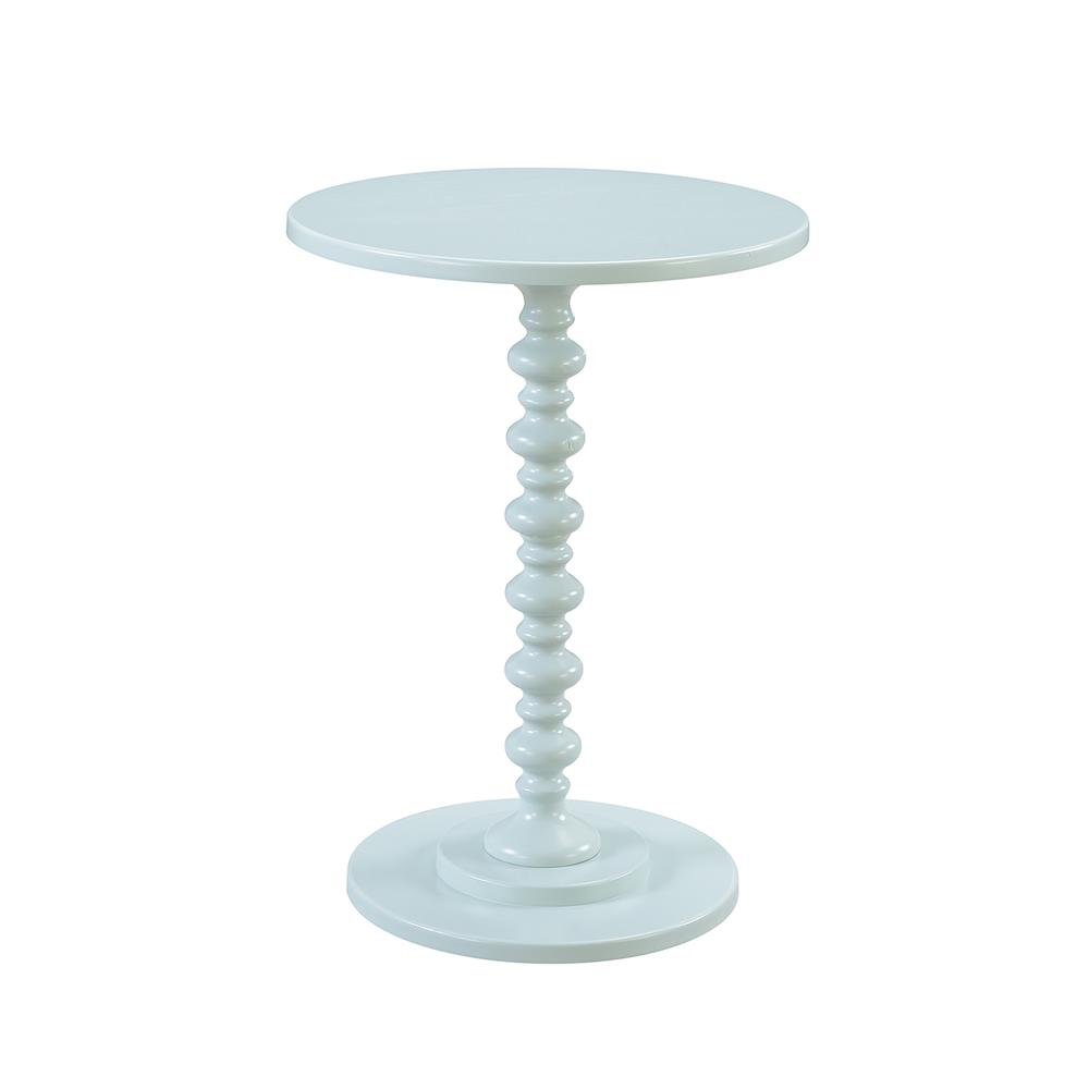 Palm Beach Spindle Table. Picture 3