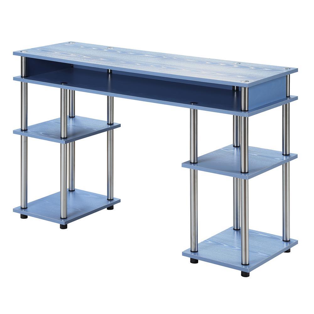 Designs2Go No Tools Student Desk. Picture 1