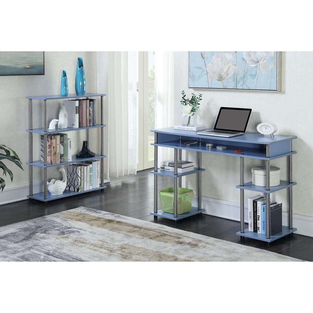 Designs2Go No Tools Student Desk. Picture 4