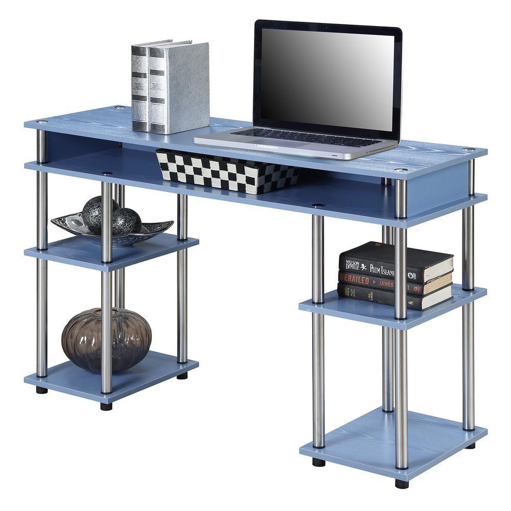 Designs2Go No Tools Student Desk. Picture 3