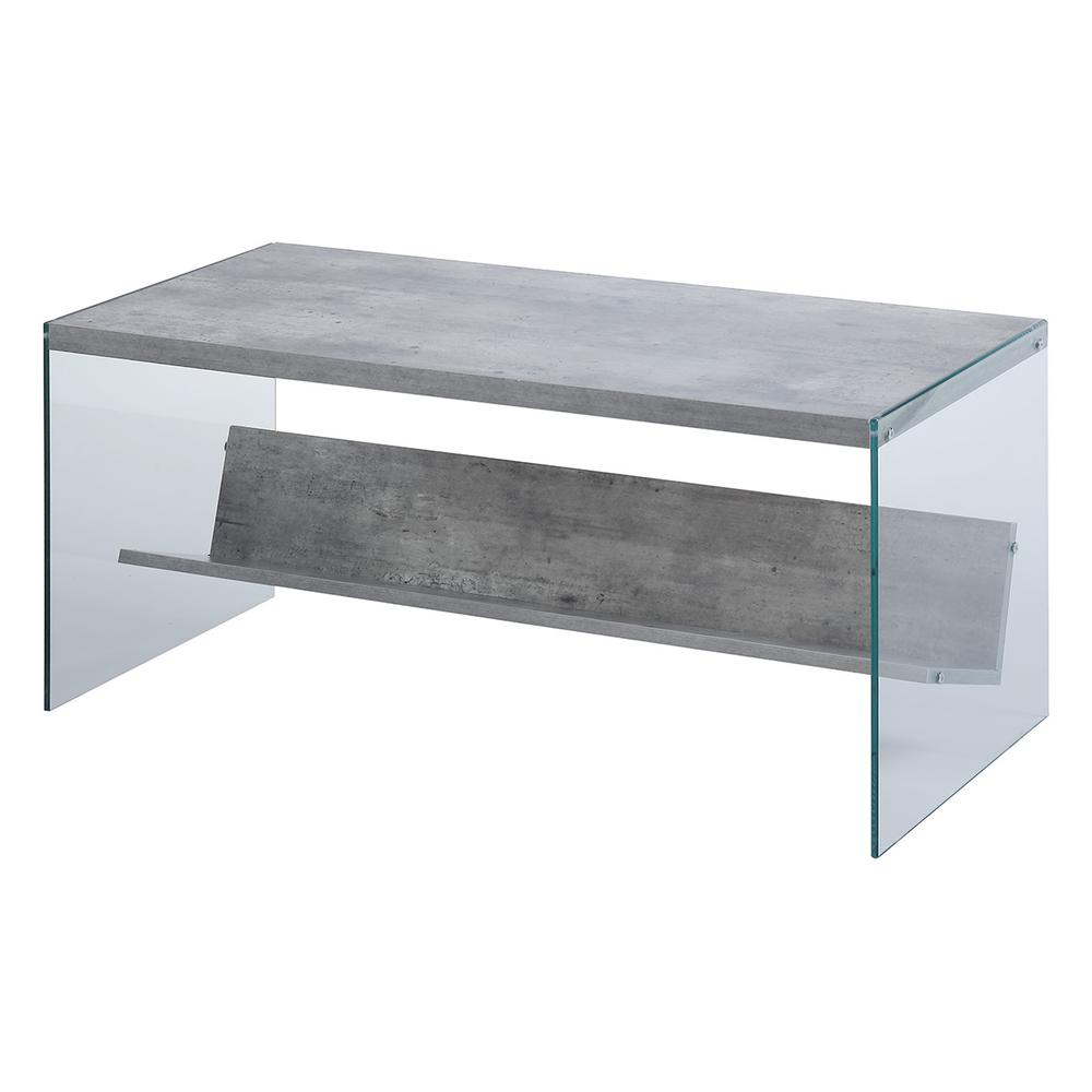 SoHo Coffee Table. Picture 1