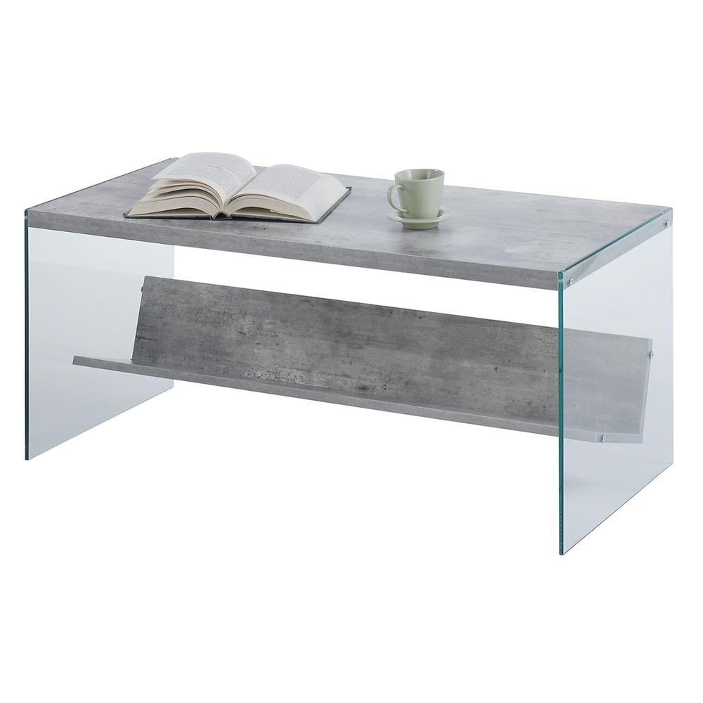 SoHo Coffee Table. Picture 3