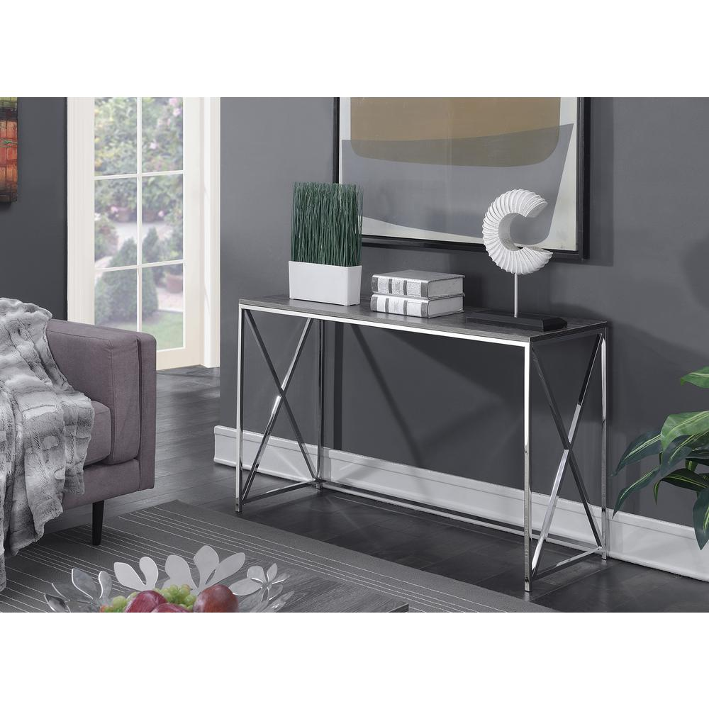 Belaire Console Table. Picture 1