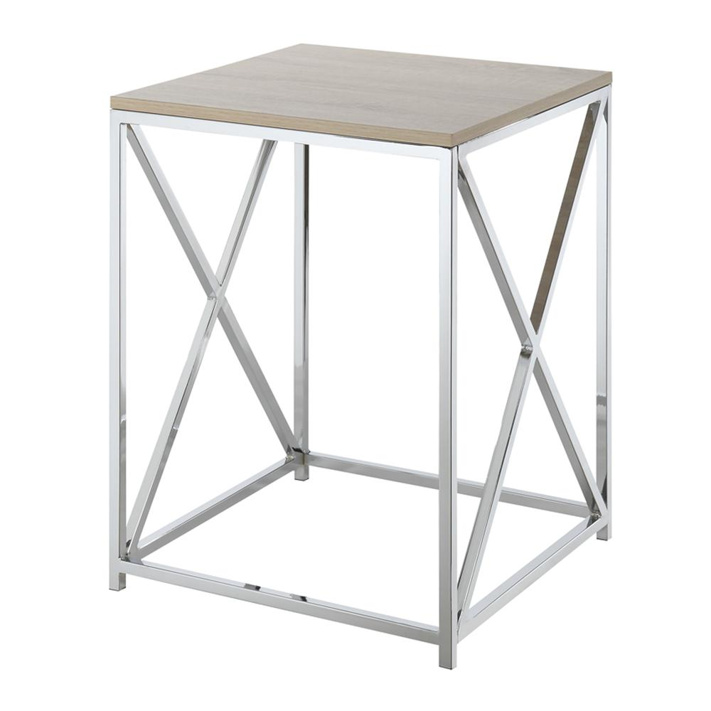 Belaire End Table. Picture 3