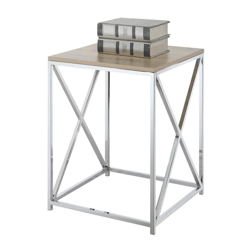 Belaire End Table. Picture 2