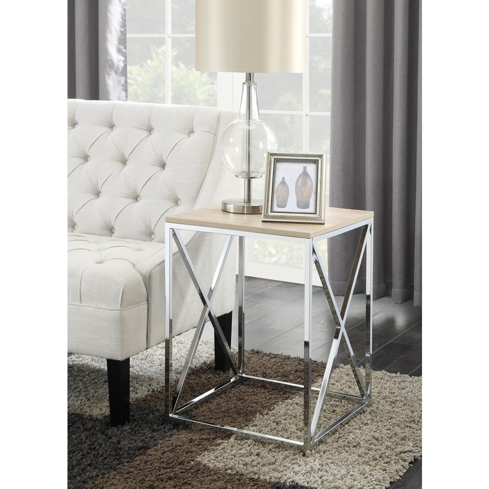 Belaire End Table. Picture 1
