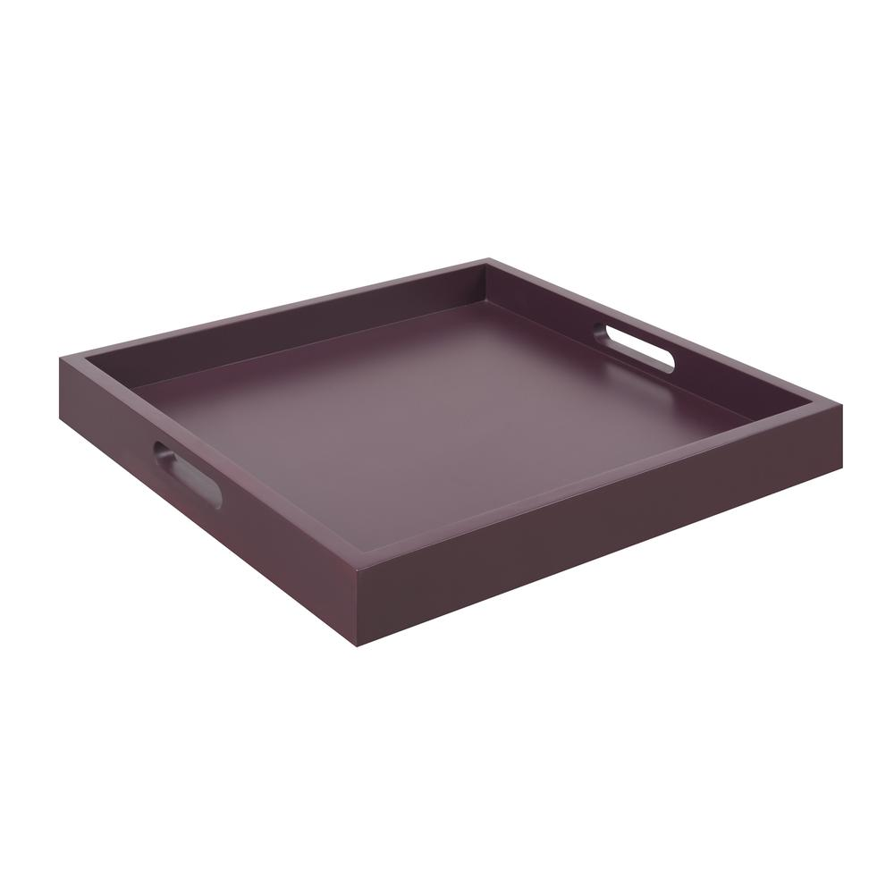 Palm Beach Tray. Picture 3