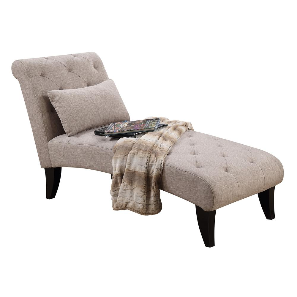 Designs4Comfort Ashley Lounge Ottoman. Picture 2
