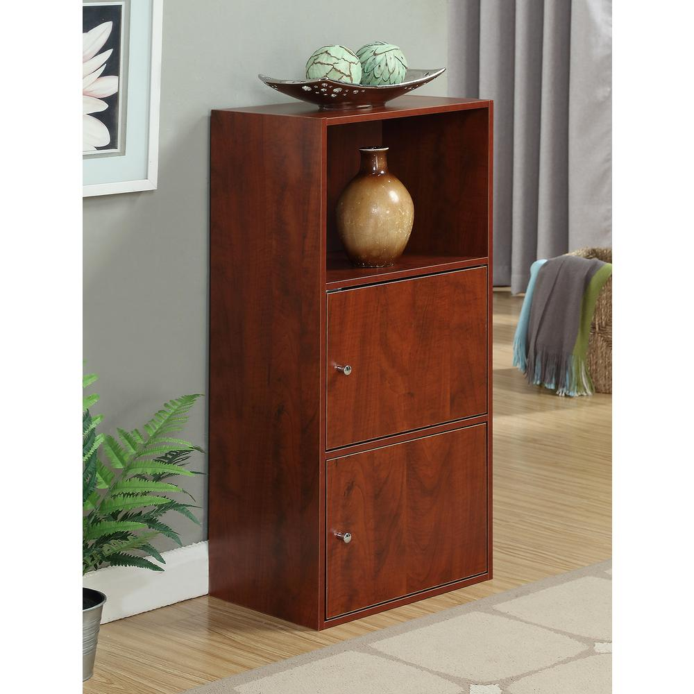 Xtra Storage 2 Door Cabinet. Picture 2