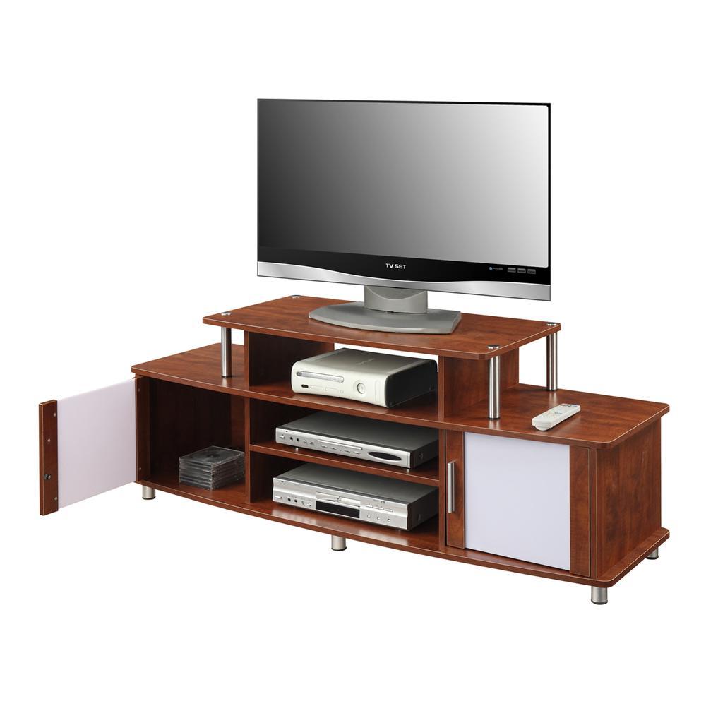 "Laguna 60"" TV Stand. Picture 2"