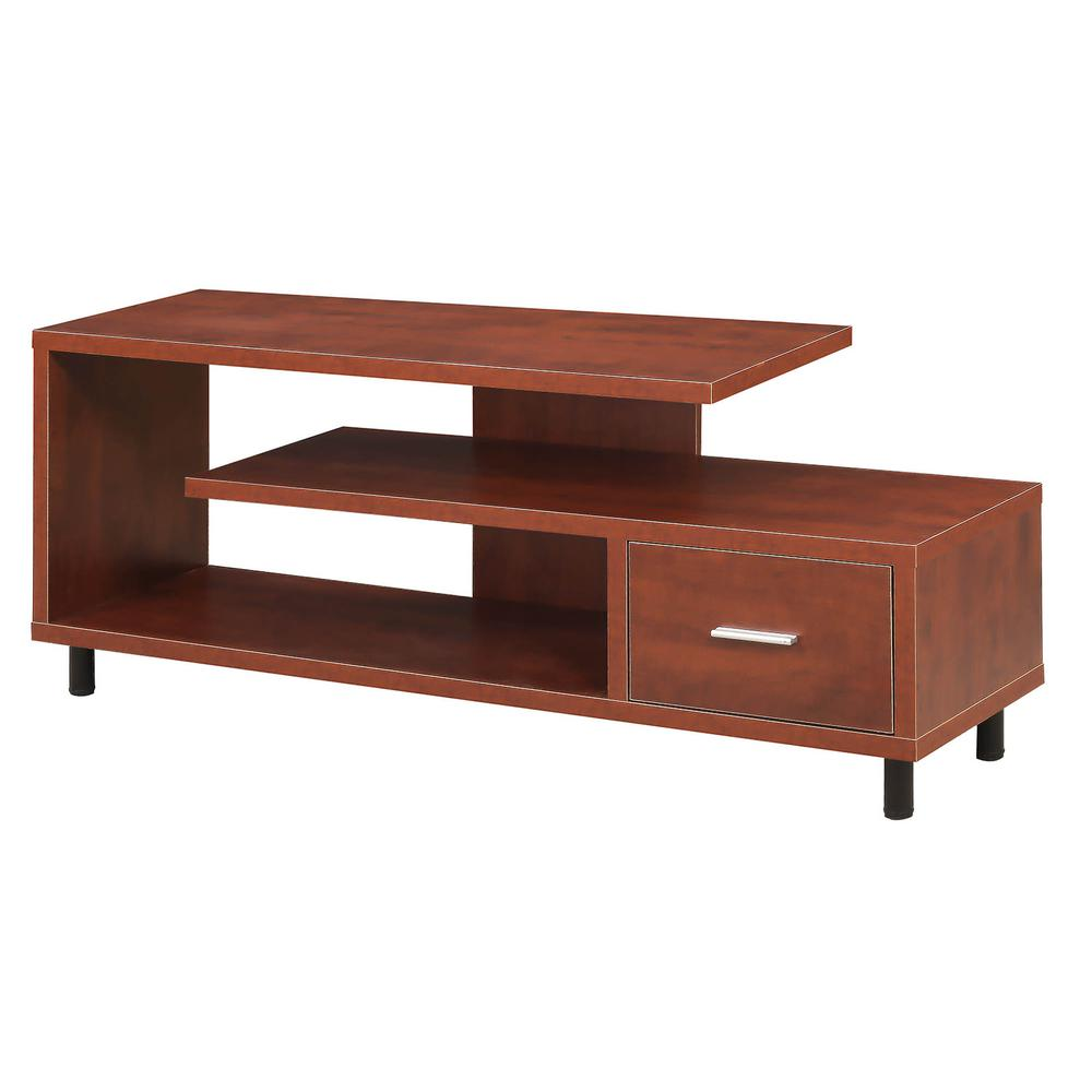 "Seal II 60"" TV Stand. Picture 1"