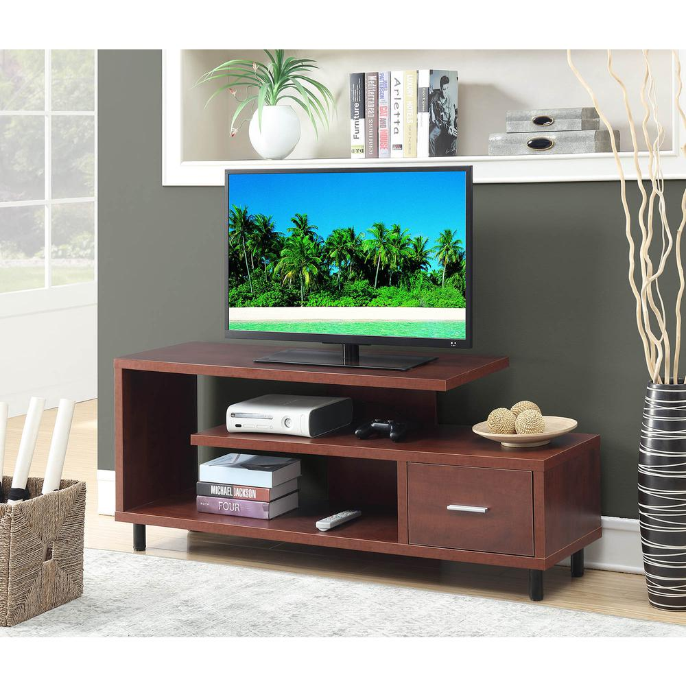 "Seal II 60"" TV Stand. Picture 4"