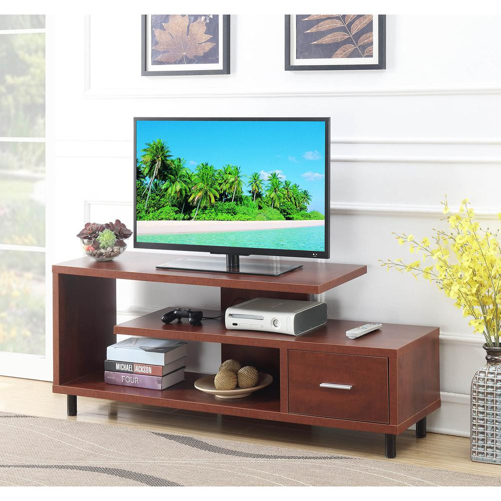"Seal II 60"" TV Stand. Picture 5"
