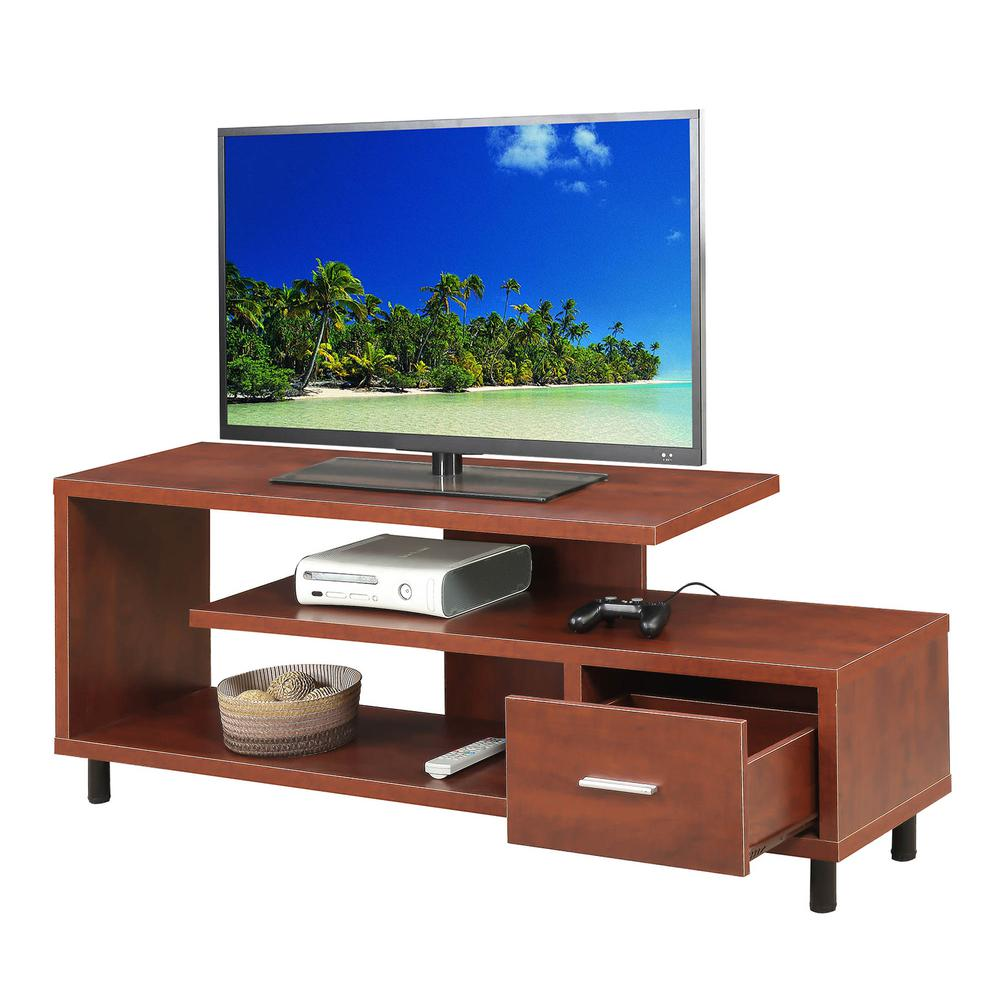 "Seal II 60"" TV Stand. Picture 6"