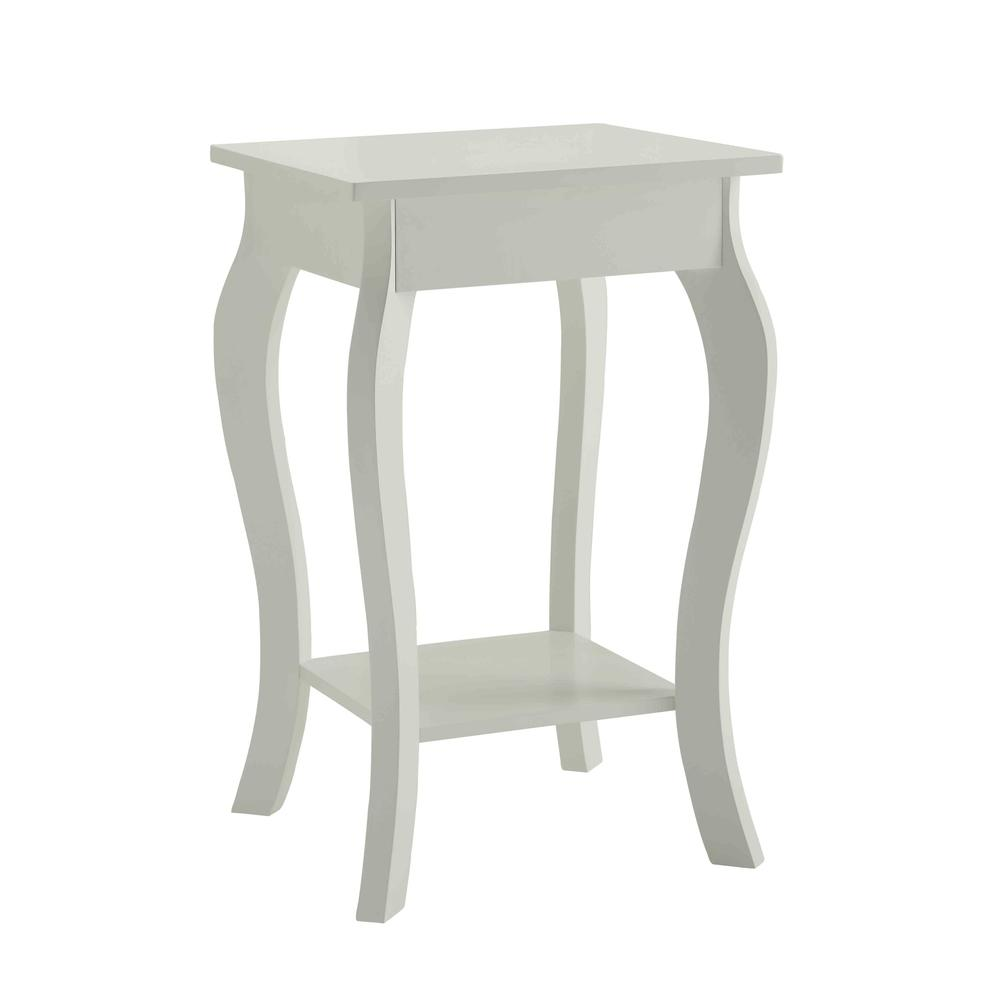 Ella End Table. Picture 1