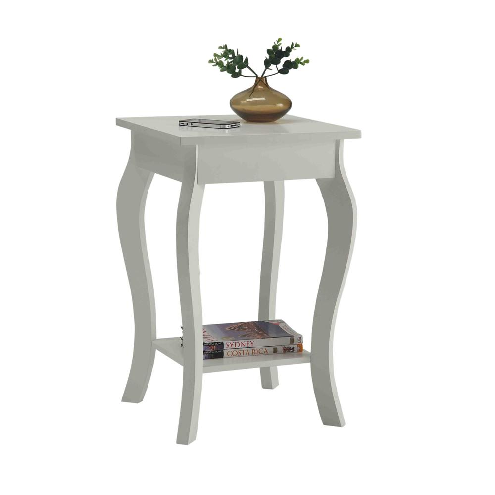 Ella End Table. Picture 2