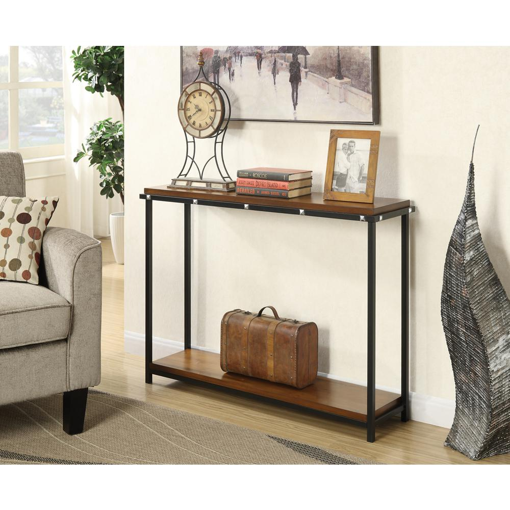 Nordic Console Table. Picture 1