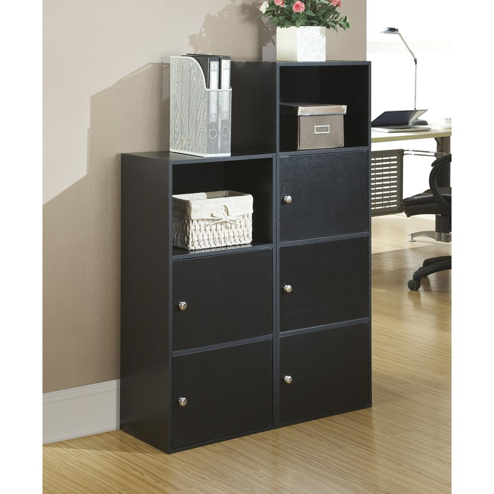 Xtra Storage 3 Door Cabinet. Picture 7