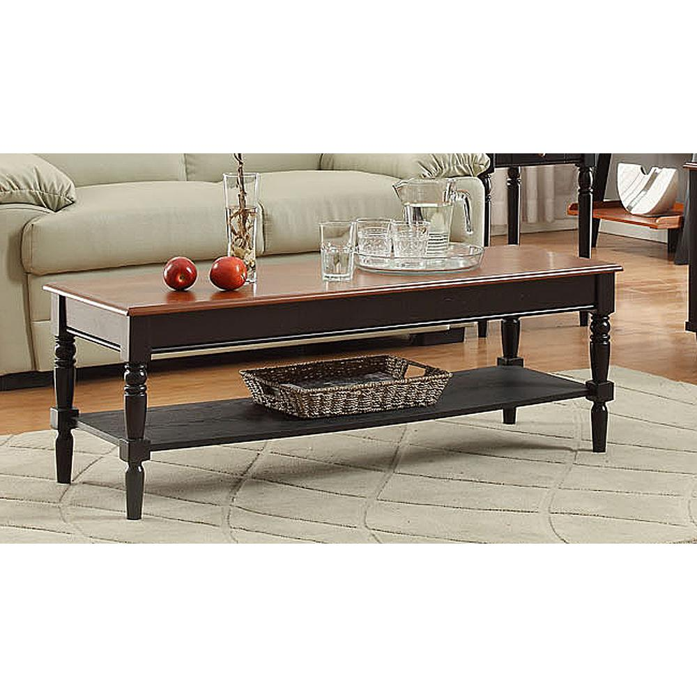 French Country Coffee Table. Picture 3