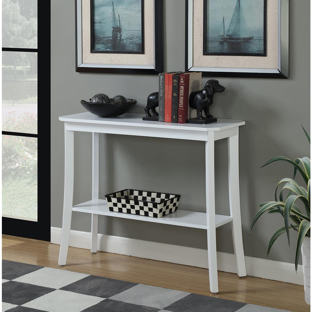 Designs2Go Baja Console Table. The main picture.