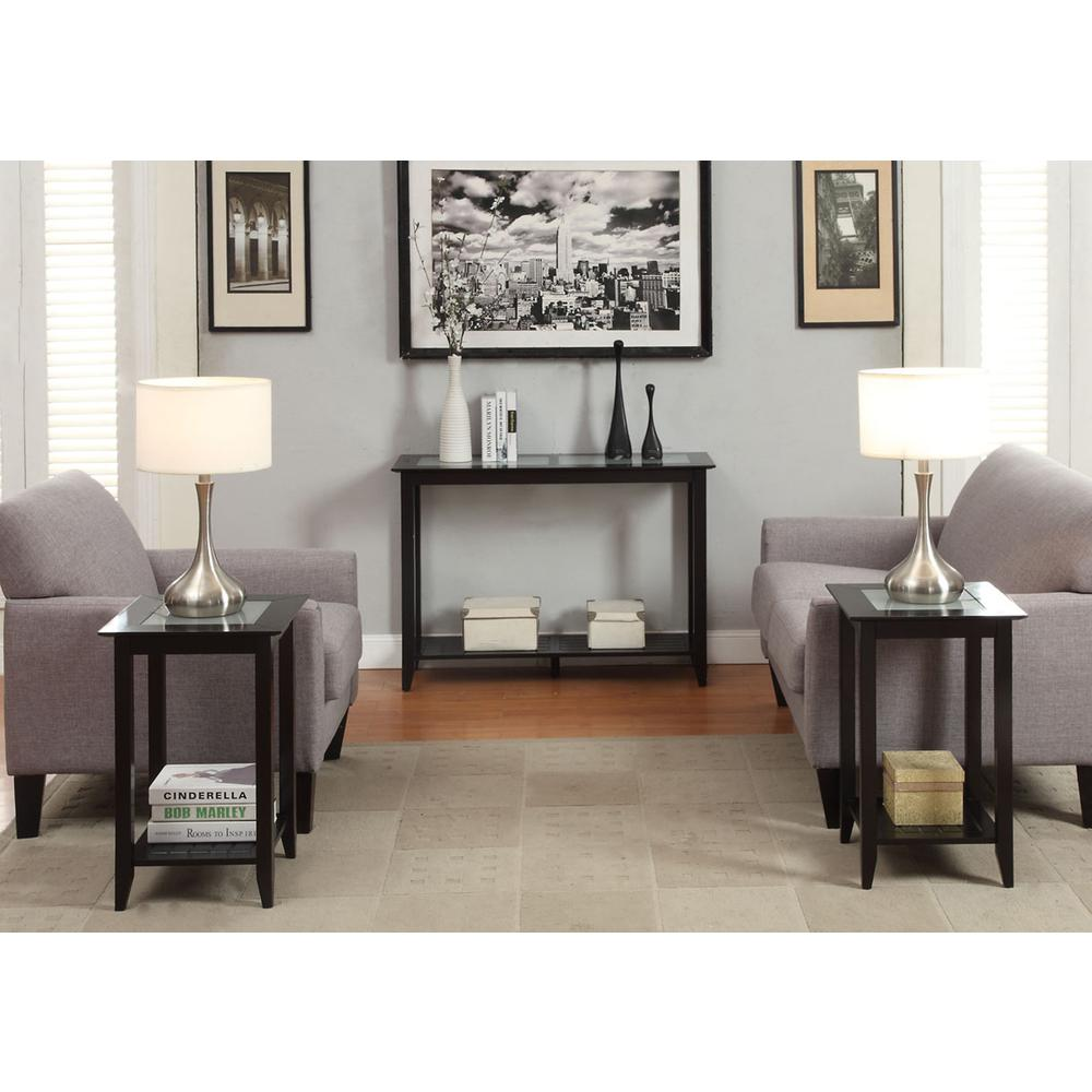 Carmel End Table. Picture 5
