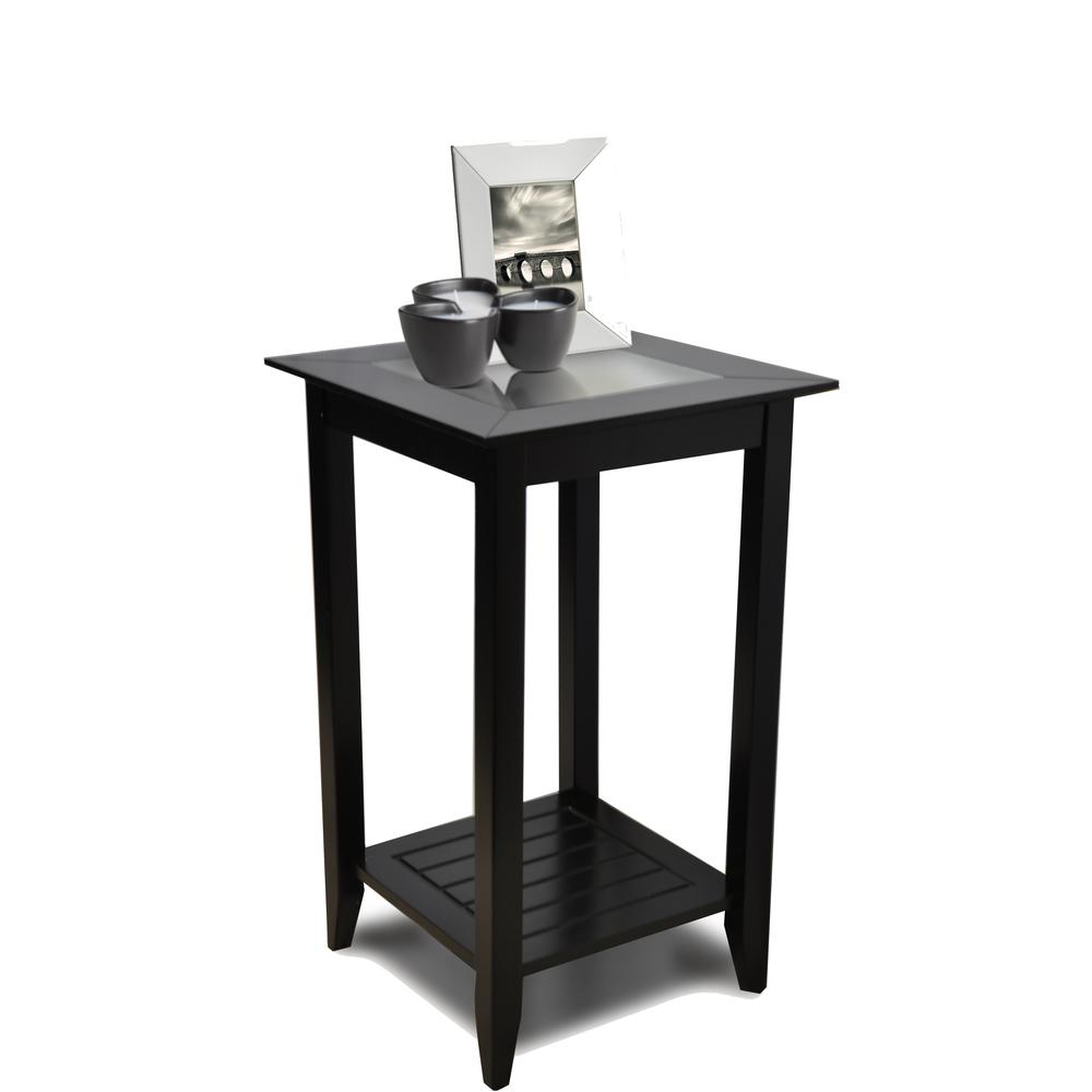 Carmel End Table. Picture 4